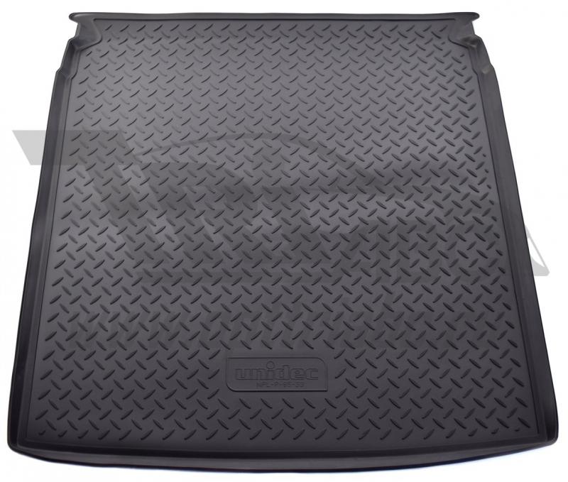 Коврик багажника для Volkswagen Passat (Пассат) B7 Седан (2011-), NPLP9533