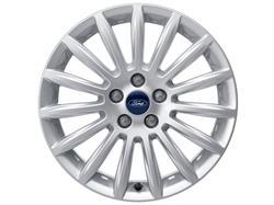 Колесный диск Ford 5x114,3 D66.1 ET55 ГРАНИТ 1710923