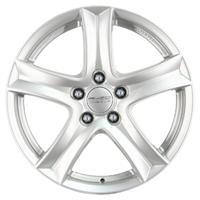 Колесный диск Anzio WAVE 7.5x17/5x112 D57.06 ET47 polar-silver