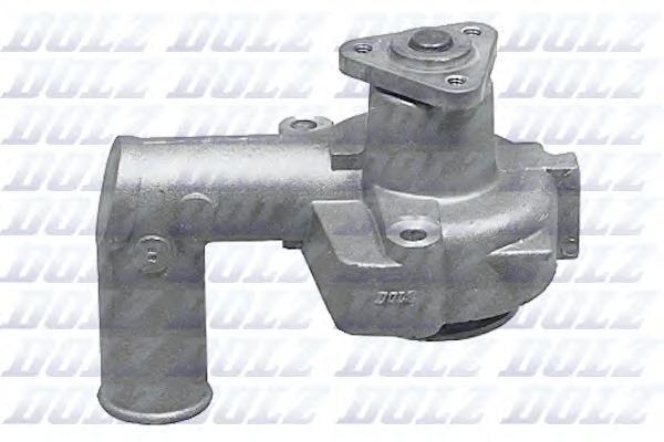 Водяной насос, DOLZ, F105