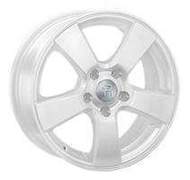 Колесный диск Ls Replica Ki22 6.5x16/5x114,3 D60.1 ET41 белый (W)