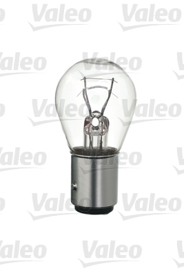Лампа Essential, 12 В, 42481 Вт, P21/4W, BAZ15d, VALEO, 032 205