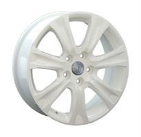 Колесный диск Ls Replica H22 6.5x17/5x114,3 D64.1 ET50 белый (W)