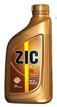 Моторное масло ZIC XQ FE, 5W-30, 1л, 137146