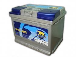 BAREN 7904632 POLAR_аккумуляторная батарея! 19.5/17.9 рус 60Ah 540A 242/175/190\\