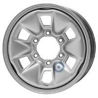 Колесный диск Kfz 6x15/6x139,7 D106 ET30 8070