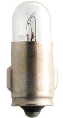 """Лампа """"Indicator lamps"""", 12 В, 2 Вт, BA7s, NARVA, 17051"""