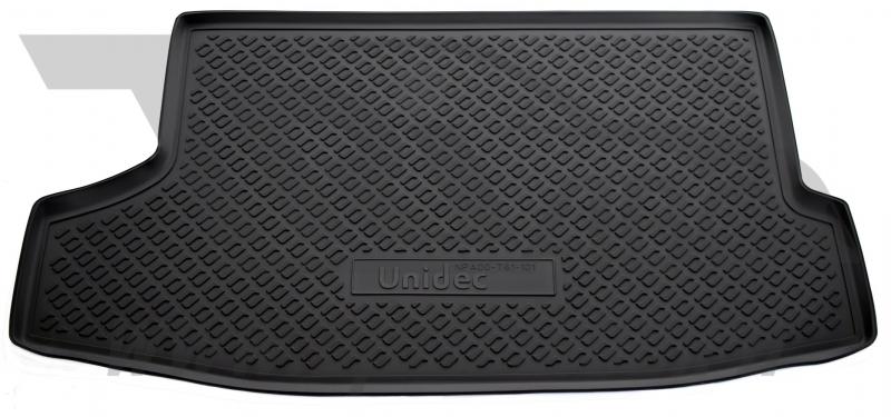 Коврик багажника для Nissan Juke (2015-), NPA00T61101
