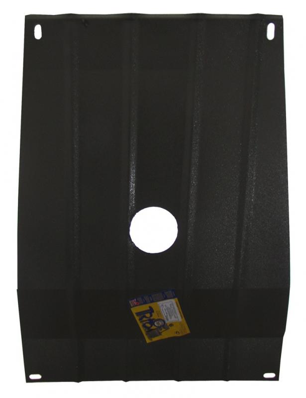Защита картера КПП Kia Sportage I 1993-2004 V=2,0TD (сталь 2 мм), MOTODOR01020