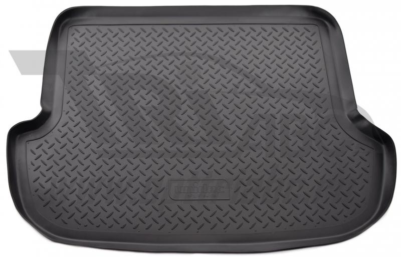 Коврик багажника для Subaru Forester (2008-2013), NPLP8408