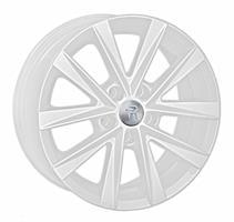 Колесный диск Ls Replica VW116 6.5x16/5x112 D57.1 ET33 белый (W)