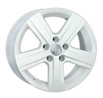 Колесный диск Ls Replica SK98 6.5x16/5x112 D57.1 ET50 белый (W)
