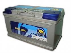BAREN 7904158 POLAR_аккумуляторная батарея! 19.5/17.9 евро 90Ah 800A 353/175/190\\