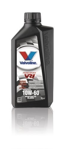 Моторное масло VALVOLINE VR1 Racing, 10W-60, 1л, VE11920