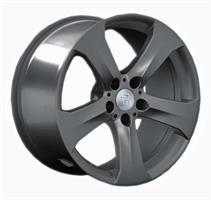 Колесный диск Ls Replica B82 9x19/5x120 D66.6 ET48 серый глянец (GM)
