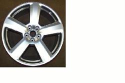 Колесный диск VAG 5x110 D65.1 ET40 8P0 601 025 S1H7