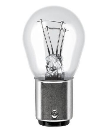 Лампа, 12 В, 21/4 Вт, P21/4W, BAZ15d, NEOLUX, N566