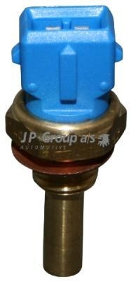 JP GROUP Датчик температуры охлаждающей жидкости, JP, 1193102200