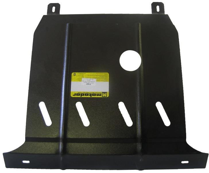 Защита картера двигателя, КПП Opel Sintra 1996-1999 V= все (сталь 2 мм), MOTODOR01507