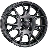 Колесный диск Anzio ANZIO VISION 5.5x15/4x100 D70.02 ET45 graphite-matt