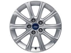 Колесный диск Ford 5x110 D74.1 ET50