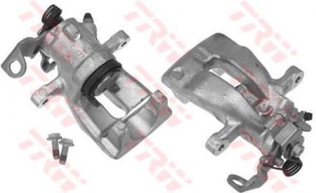 Суппорт тормозной, задний левый, TRW, BHN315