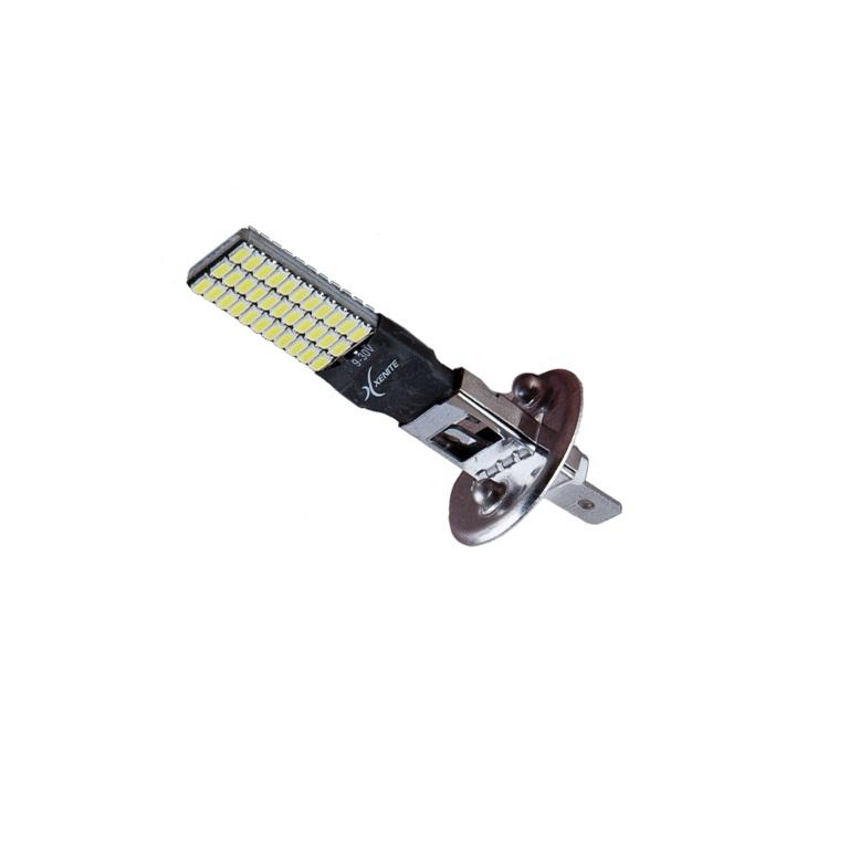 Лампа светодиодная XENITE H1 (9-30V) (Яркость 660 Lm) упаковка 2 шт., 1009389