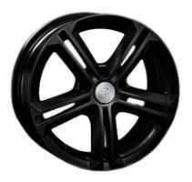 Колесный диск Ls Replica VW46 9x20/5x130 D66.6 ET57 черный матовый цвет (MB)