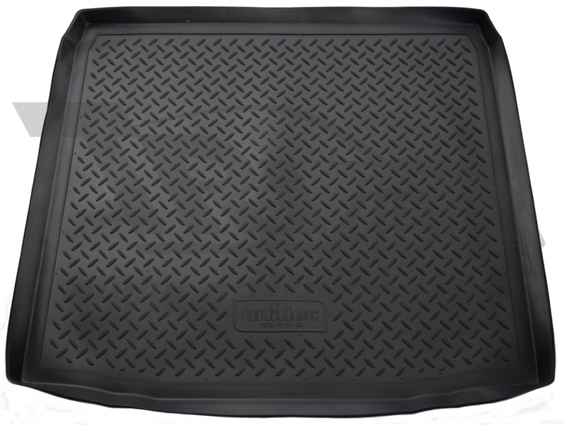 Коврик багажника для Citroen (Ситроен) C5 Универсал (2008-), NPLP1418