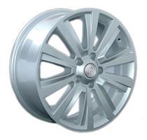Колесный диск Ls Replica VW79 7.5x18/5x120 D66.6 ET45 серебристый (S)