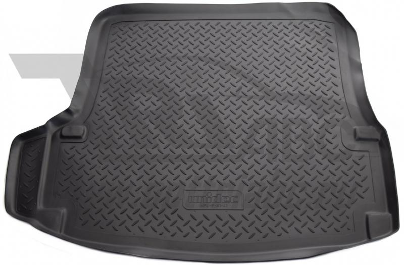 Коврик багажника для Skoda Octavia (Шкода Октавия)/Octavia A5 Хэтчбек,Седан (2004-/2009-2013), NPLP8