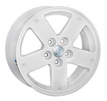 Колесный диск Ls Replica Mi32 6.5x16/5x114,3 D67.1 ET38 белый (W)