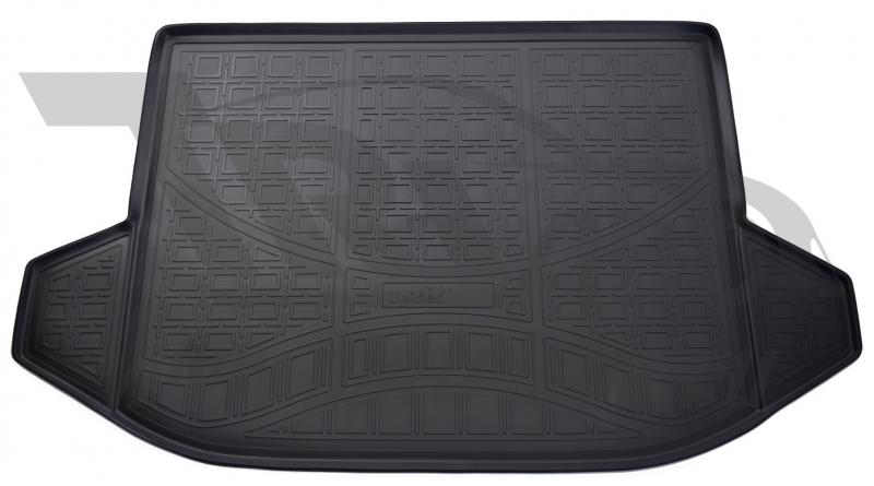 Коврик багажника для Chery Tiggo 5 (T21) (2014-), NPA00T11705