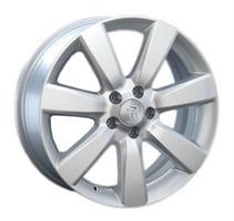 Колесный диск Ls Replica GM25 7x17/5x105 D70.1 ET42 серебристый (S)