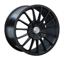 Колесный диск Ls Replica PR7 10x21/5x130 D70.1 ET50 черный матовый, полированный обод (MBL)