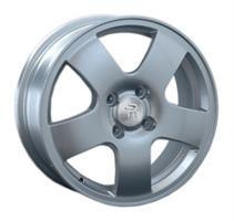Колесный диск Ls Replica RN50 6x15/4x100 D60.1 ET50 серебристый (S)
