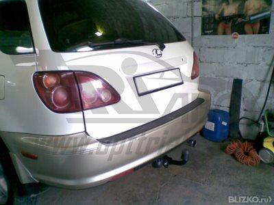 Фаркоп для Toyota Highlander (Тойота Хайлендер) (1997-2003)/Lexus RX 300 (1997-2003), BOSAL, 3042A