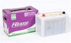 """Батарея аккумуляторная """"FB9000"""" 92А/ч"""