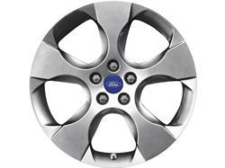 Колесный диск Ford 5x114,3 D66.1 ET55ГРАНИТ 1553727