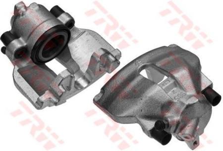 Суппорт тормозной, передний левый, TRW, BHX154