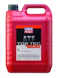 Трансмиссионное масло для АКПП Top Tec ATF 1200 (НС-синтетическое, 5л)