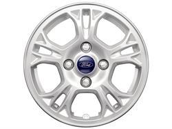 Колесный диск Ford 5x114,3 D54.1 ET52.5 ГРАНИТ 1807827