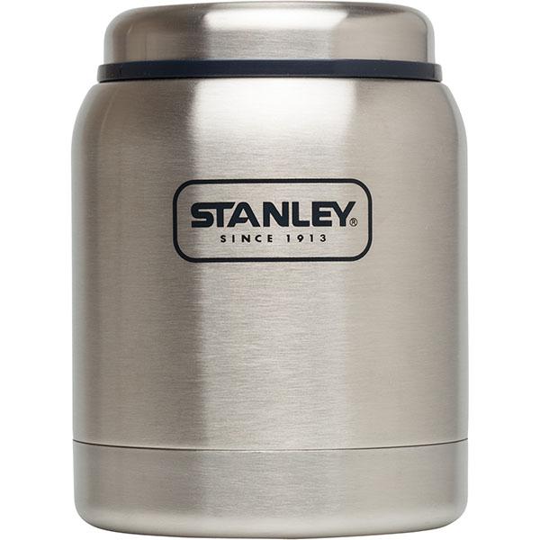 Термос STANLEY Adventure Food 0,41 L Стальной, 1001610007