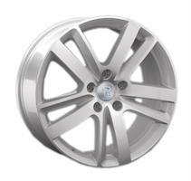 Колесный диск Ls Replica VW89 9x20/5x130 D71.6 ET57 серебристый полированный (SF)