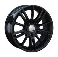Колесный диск Ls Replica B65 7x16/5x120 D57.1 ET34 черный матовый цвет (MB)