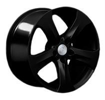Колесный диск Ls Replica B82 9x19/5x120 D74.1 ET48 чёрный матовый (MB)