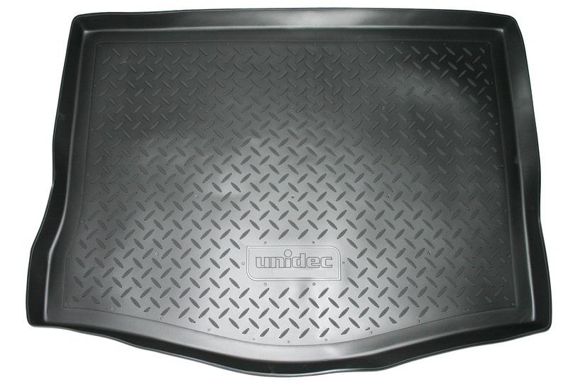 Коврик багажника для Volvo V60 Универсал (F) (2010-), NPA00T96460