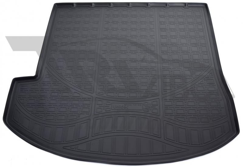 Коврик багажника для Hyundai Grand Santa Fe (DM) (2013-) (7 мест,большой ), NPA00T31510