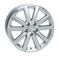 Колесный диск Ls Replica VW19 7x16/5x112 D57.1 ET45 серебристый полированный (SF)