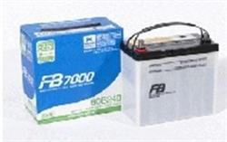 """Батарея аккумуляторная """"FB7000"""" 48А/ч"""